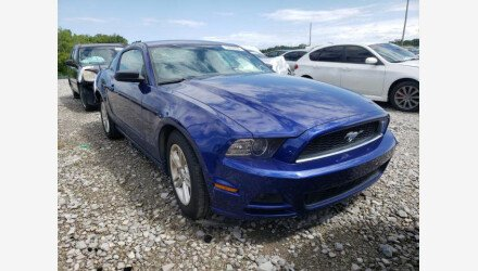 2014 Ford Mustang Coupe for sale 101359649