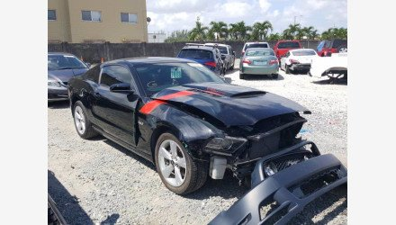 2014 Ford Mustang GT Coupe for sale 101359658
