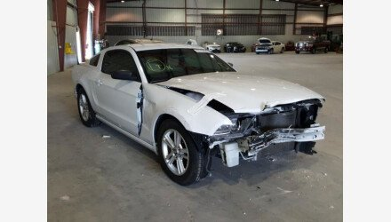 2014 Ford Mustang Coupe for sale 101360285