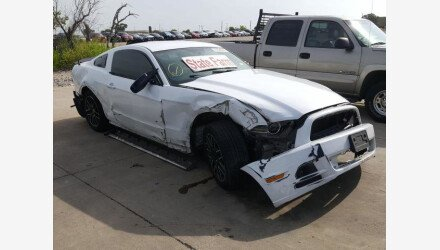 2014 Ford Mustang Coupe for sale 101361657