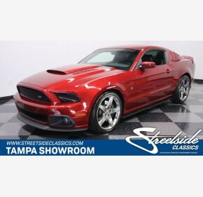 2014 Ford Mustang for sale 101361736