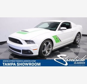 2014 Ford Mustang for sale 101361738