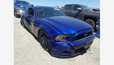 2014 Ford Mustang Coupe for sale 101362684