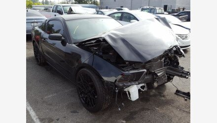 2014 Ford Mustang Coupe for sale 101362702