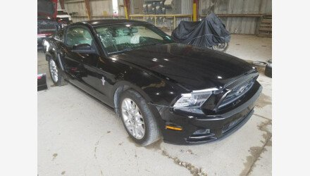 2014 Ford Mustang Coupe for sale 101362710