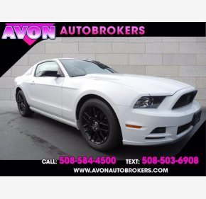 2014 Ford Mustang for sale 101378632