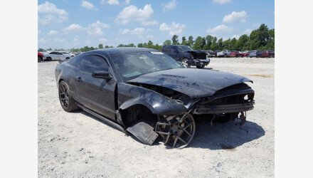 2014 Ford Mustang GT Coupe for sale 101379893