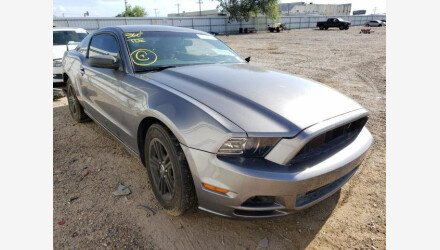2014 Ford Mustang Coupe for sale 101382251