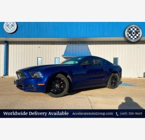 2014 Ford Mustang for sale 101400660