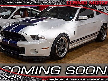 2014 Ford Mustang for sale 101401467