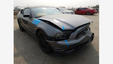 2014 Ford Mustang Coupe for sale 101407834