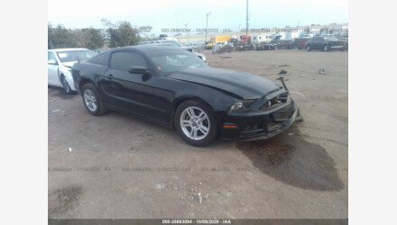 2014 Ford Mustang Coupe for sale 101411333
