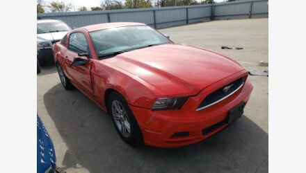 2014 Ford Mustang Coupe for sale 101412315