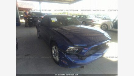 2014 Ford Mustang Coupe for sale 101412506