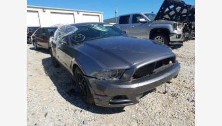 2014 Ford Mustang Coupe for sale 101412995