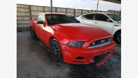 2014 Ford Mustang Coupe for sale 101413001