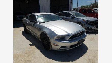 2014 Ford Mustang Coupe for sale 101413104
