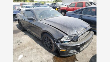 2014 Ford Mustang Coupe for sale 101413662