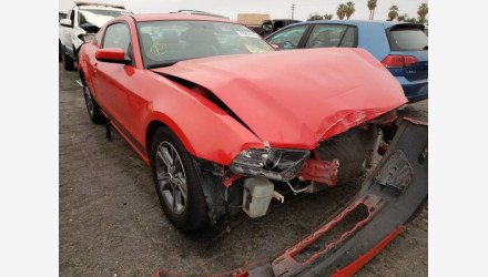2014 Ford Mustang Coupe for sale 101433533