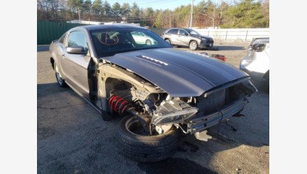 2014 Ford Mustang GT Coupe for sale 101433557