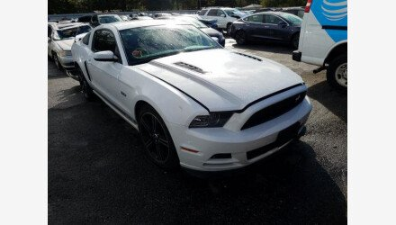 2014 Ford Mustang GT Coupe for sale 101435557