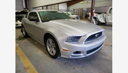 2014 Ford Mustang Coupe for sale 101436180