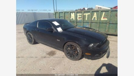 2014 Ford Mustang GT Coupe for sale 101436347