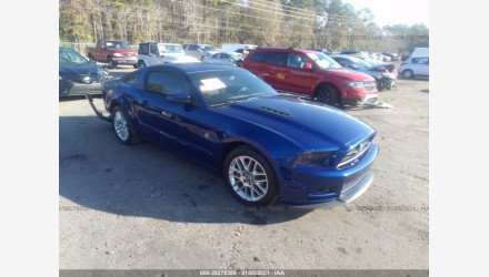2014 Ford Mustang Coupe for sale 101437079