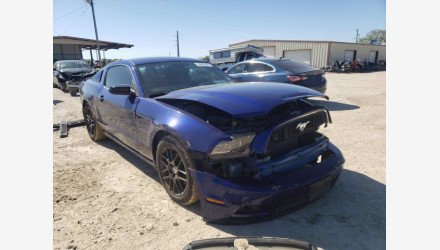 2014 Ford Mustang Coupe for sale 101437873