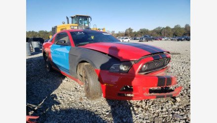 2014 Ford Mustang Coupe for sale 101437879