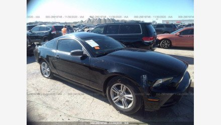 2014 Ford Mustang Coupe for sale 101439489
