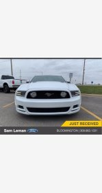 2014 Ford Mustang for sale 101439604