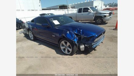 2014 Ford Mustang GT Coupe for sale 101439851