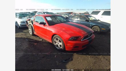 2014 Ford Mustang Coupe for sale 101441407