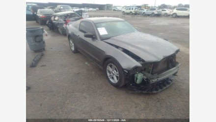 2014 Ford Mustang Coupe for sale 101441422