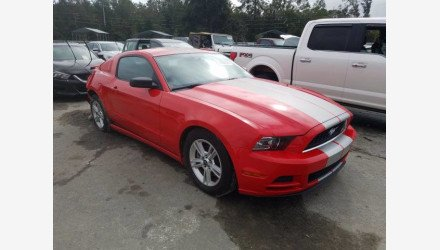 2014 Ford Mustang Coupe for sale 101442014