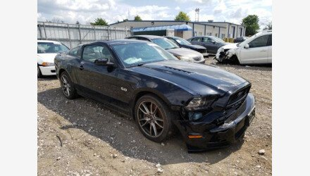 2014 Ford Mustang GT Coupe for sale 101442018