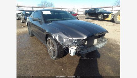 2014 Ford Mustang Coupe for sale 101442208