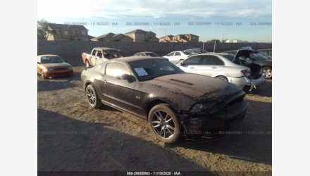 2014 Ford Mustang GT Coupe for sale 101442229