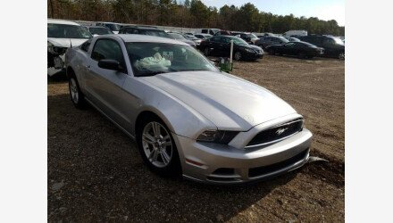 2014 Ford Mustang Coupe for sale 101442788