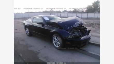 2014 Ford Mustang Coupe for sale 101442899