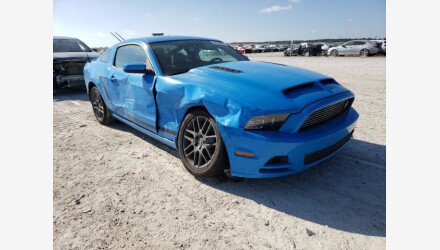 2014 Ford Mustang Coupe for sale 101443415