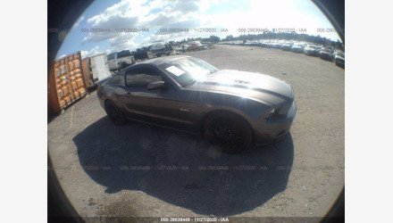 2014 Ford Mustang GT Coupe for sale 101443471
