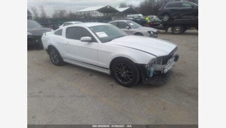 2014 Ford Mustang Coupe for sale 101443509