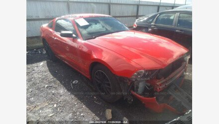 2014 Ford Mustang Coupe for sale 101443557