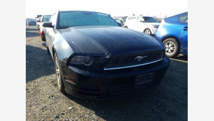 2014 Ford Mustang Coupe for sale 101445659