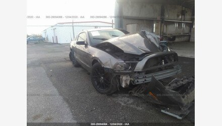 2014 Ford Mustang Coupe for sale 101447372