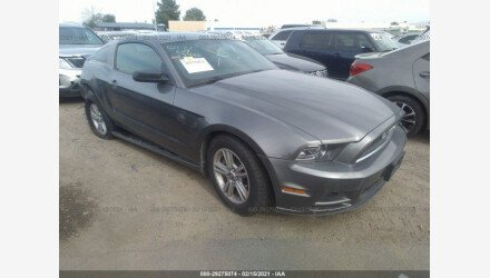 2014 Ford Mustang Coupe for sale 101455898