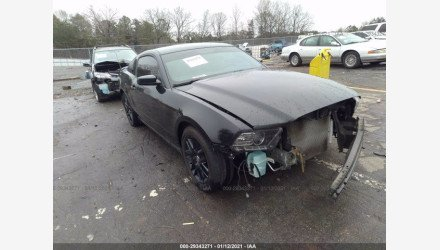 2014 Ford Mustang Coupe for sale 101455934