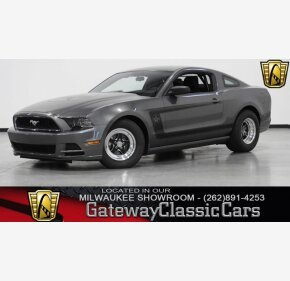 2014 Ford Mustang Coupe for sale 101456801